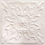 Creamy White Satin