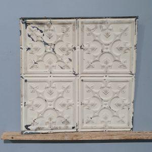 Vintage Tin Ceiling Tile