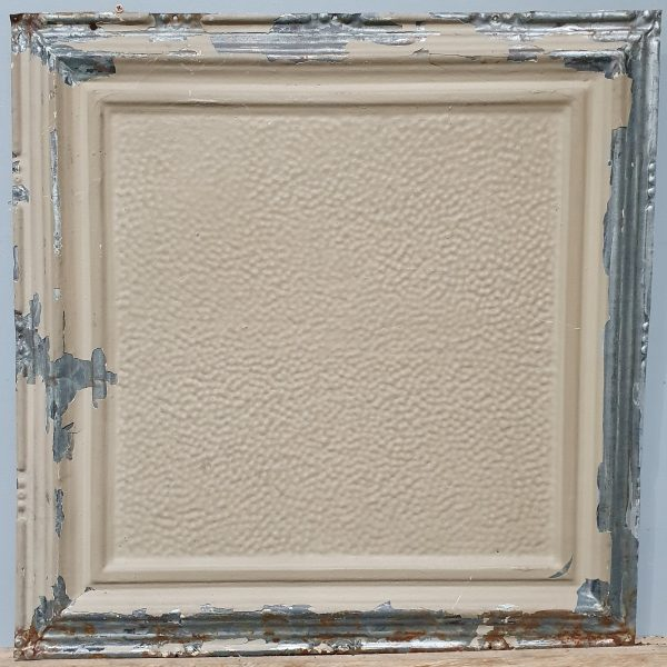 Vintage Tin Tile #123